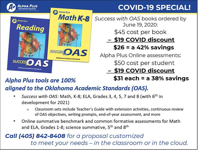COVID-19 Special!